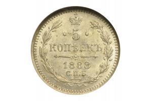 Как характеризуются инвестиционные монеты
