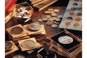 Классификация монет по степени качества чеканки