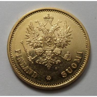 20 марок 1878 года S
